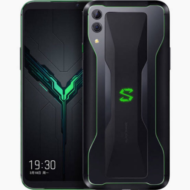 11.Xiaomi Black Shark 2 Skywalker