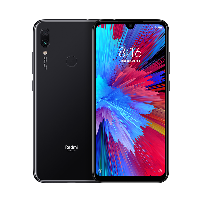 15.Redmi Note 7