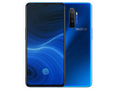 13.Realme X2 Pro