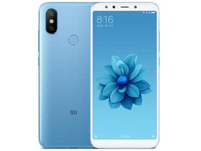7.Xiaomi Mi 6X