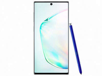 4.Samsung Galaxy Note 10+