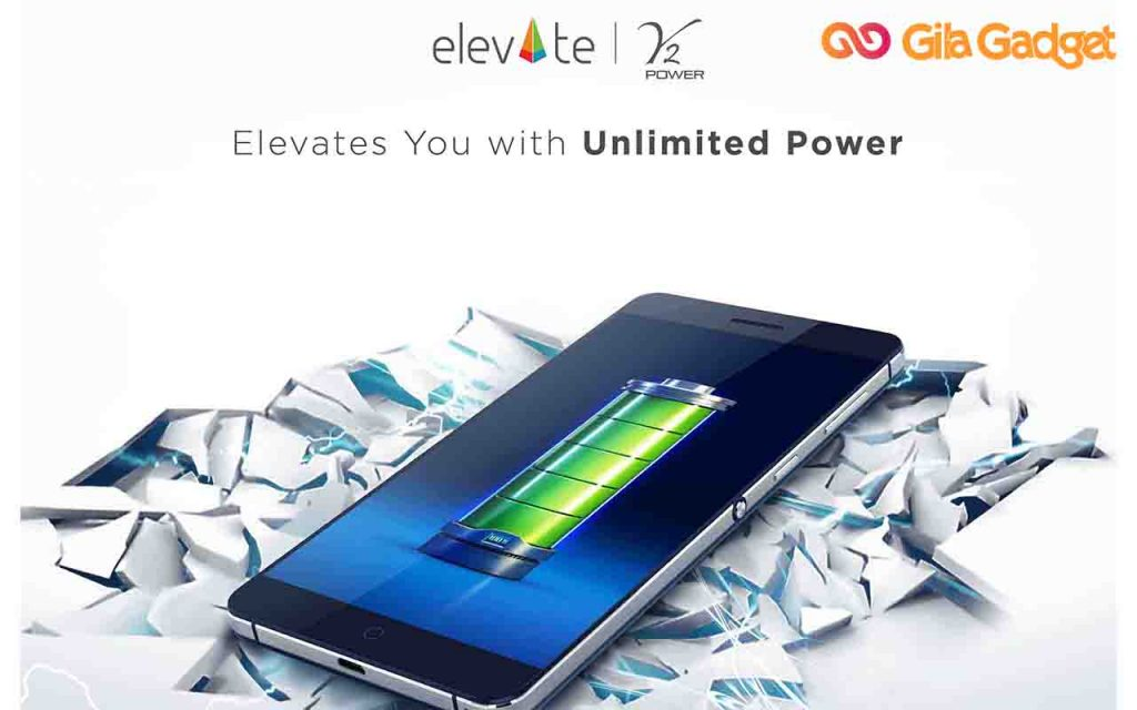 Evercross Elevate Y2 Power
