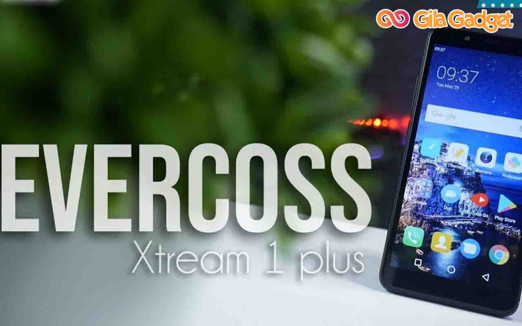 Evercross Xtream 1 Plus