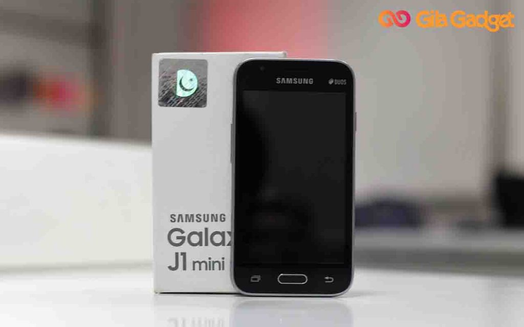 HP Samsung Galaxy J1 Mini Prime murah