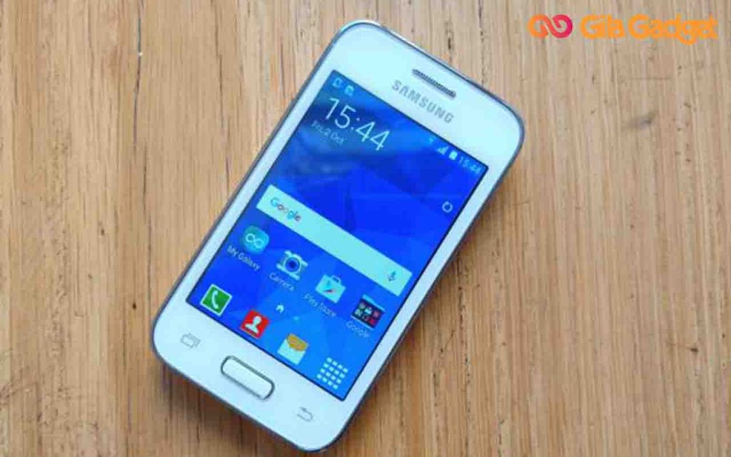 HP Samsung Galaxy Young 2 murah