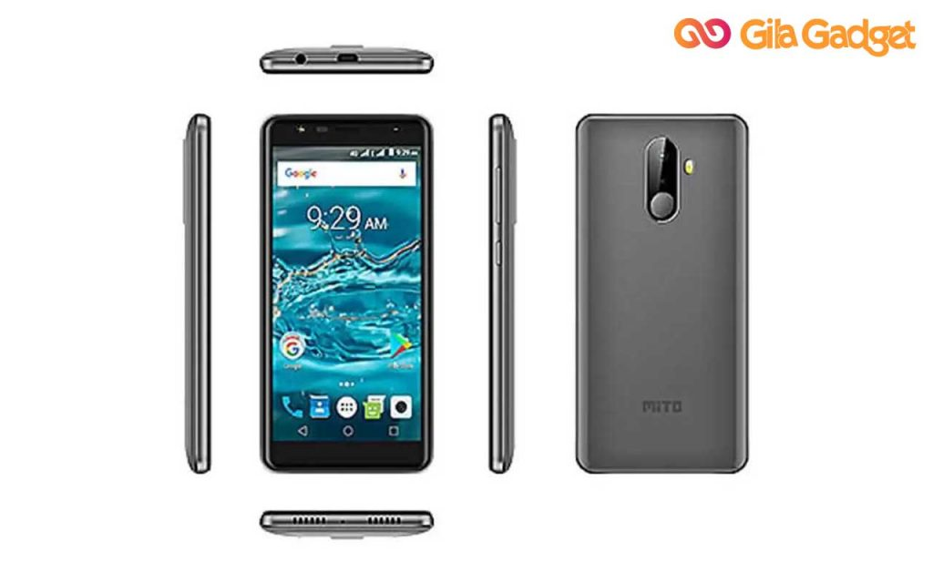 Mito Fullview A16