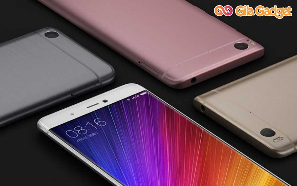 hardware redmi 5a